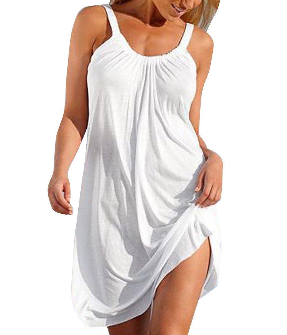 Vestidos de Fiesta Mujer, Vestidos de Fiesta Largos, Falda Blanca ...