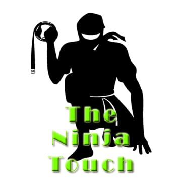 Amazon.com: The Ninja Touch: Appstore for Android