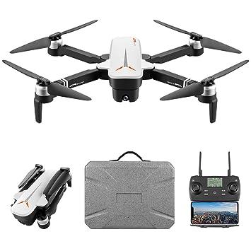 Goolsky 8811 RC Drone con Cámara 4K Drone 5G Wifi Sin Escobillas ...