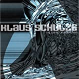 SCHULZE, KLAUS - CRIME OF SUSPENSE