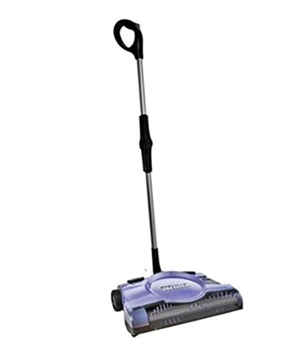 Shark 12'' Rechargeable Floor & Carpet Sweeper, V2945Z (Renewed)