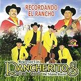 Recordando El Rancho by Los Rancheritos Del Sur (2002-08-03)