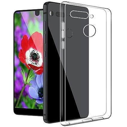 Amazon.com: Carcasa esencial para teléfono, las fundas ...
