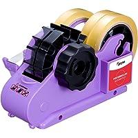 Pryse 2210052 papierrolhouder, lila