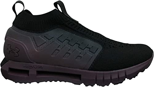 Me gusta Accesorios Alegre  Under Armour HOVR Phantom Slip On Fade Sportstyle Shoes (Numeric_8) Black:  Amazon.co.uk: Shoes & Bags