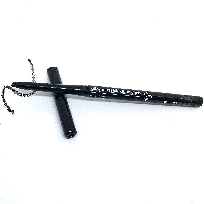 Glimmerstick Diamond from Avon BLACK ICE EYELINER Pencil Globalbeauty