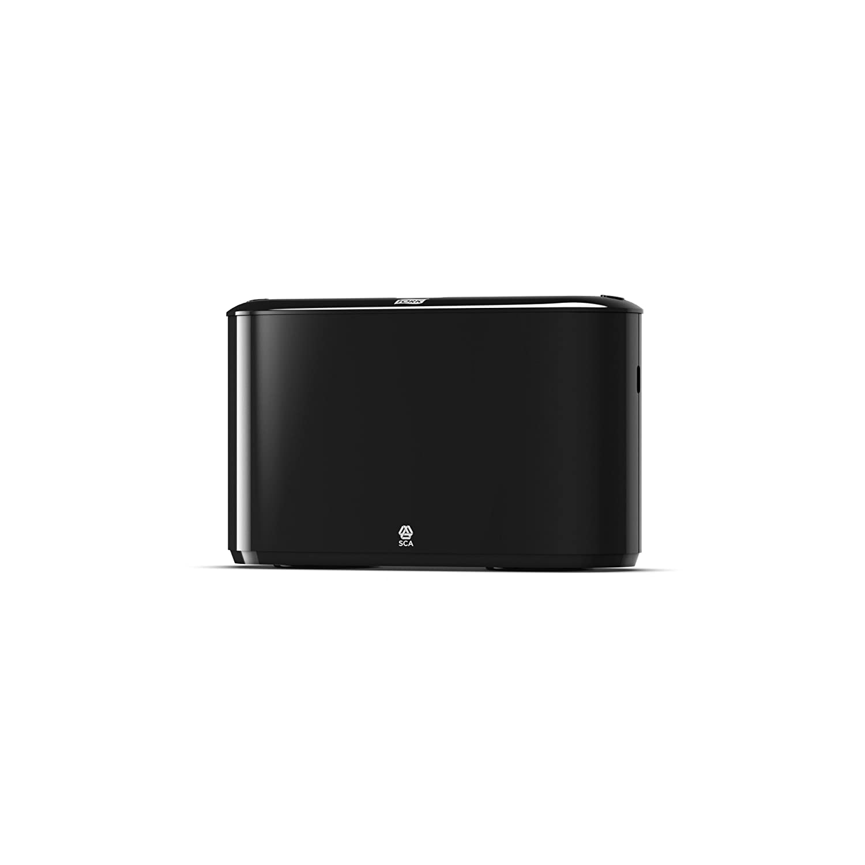 Blanc Tork 552200 Xpress Distributeur de comptoir pour papier essuie-mains Multifold