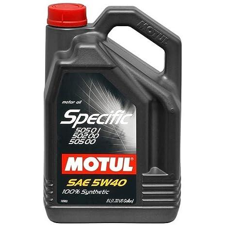 Motul 101575 Aceite de motor