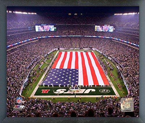 Meadowlands Stadium New York Jets Photo (Size: 12