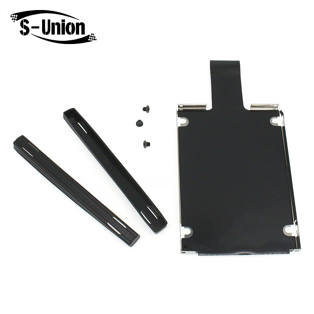 Amazon.com: S-Union New 7mm Hard Driver HDD Caddy Rails For IBM