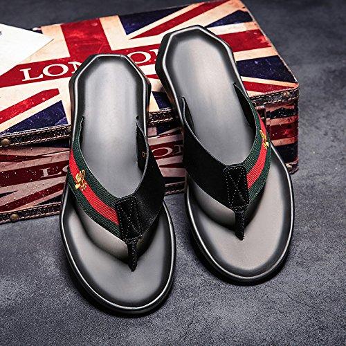 black Estate xing lin sandali e infradito X7wgSwBq
