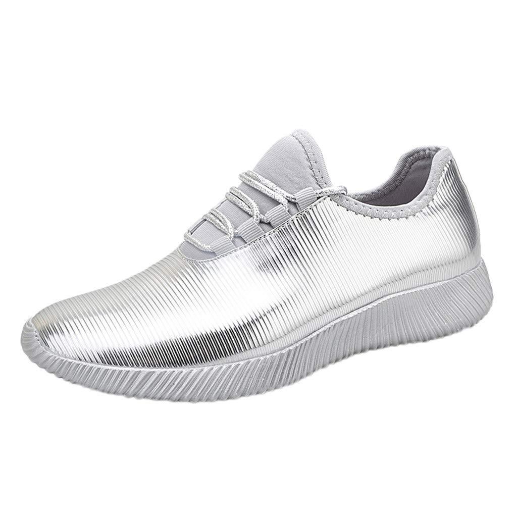 Luckycat Zapatillas para Caminar Zapatillas de Deportivos de Running para Mujer Zapatillas Deportivas de Mujer Zapatos Sneakers Zapatillas Mujer Running Casual Yoga Calzado Deportivo de Exterior Mujer: Amazon.es: Relojes