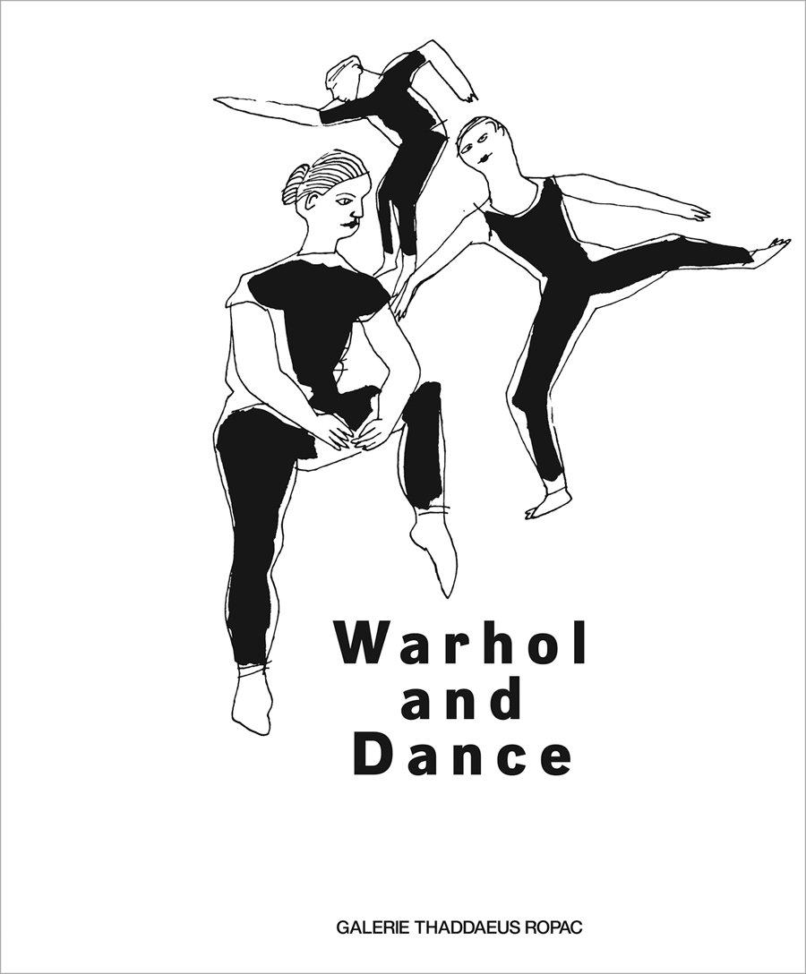 Warhol and Dance pdf epub