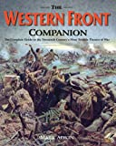 The Western Front Companion, Mark Adkin, 0811713164