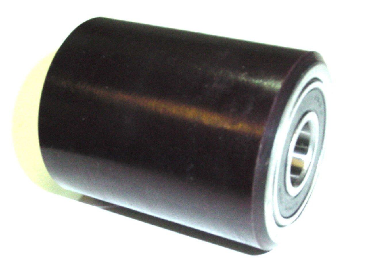 Wheel 2-1/2'' Diax3-1/4'' Widex20mm ID Pallet Jack Load Support MU 250 1 272748