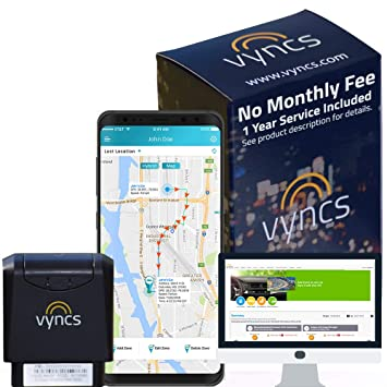 free gps tracking for smartphones