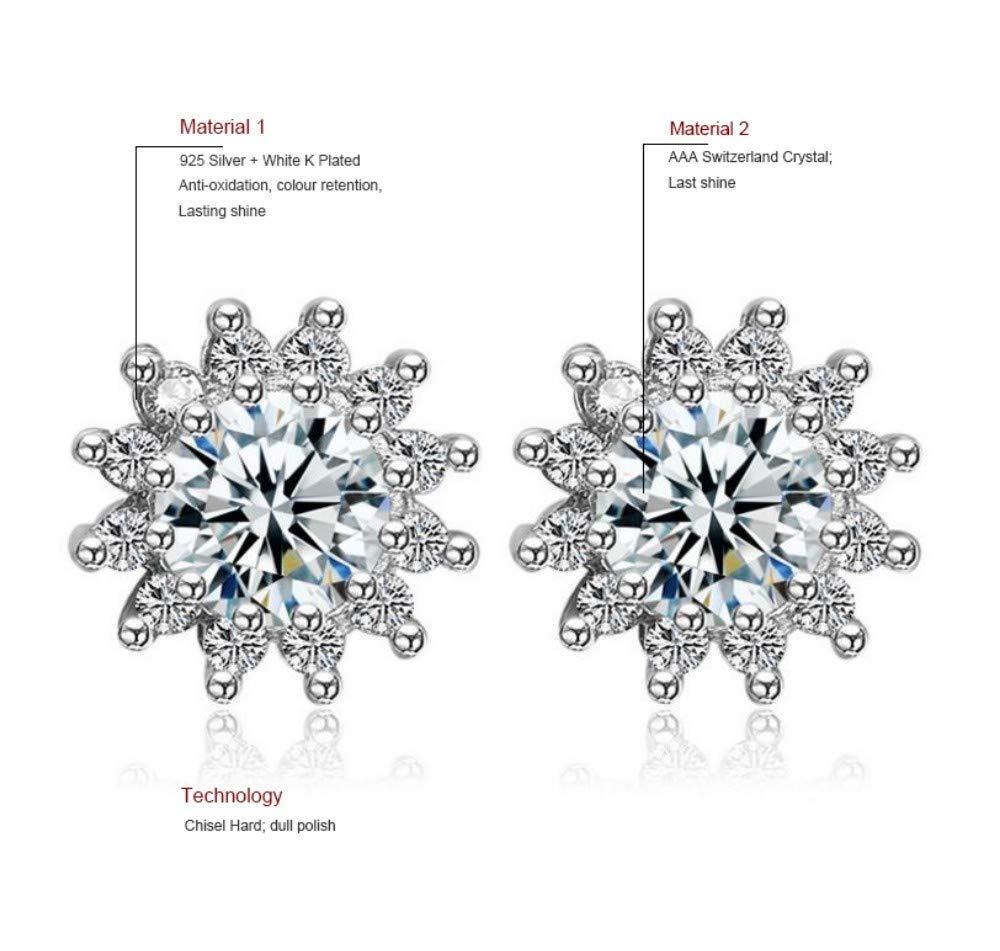 945df6825aa2f Amazon.com : ESCYQ Women Earring Studs Earring Drop Earrings Ear ...