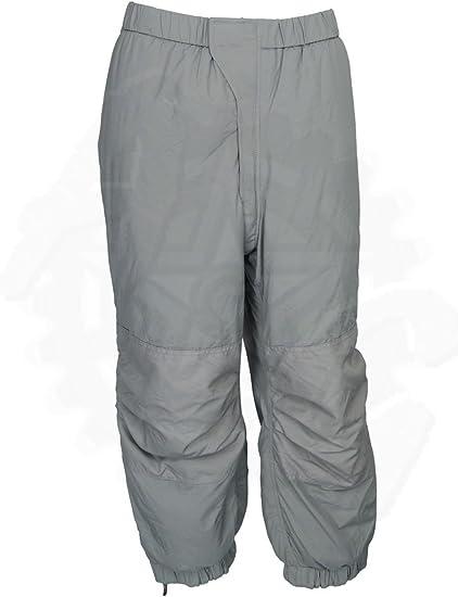 US ARMY Military Surplus Primaloft Level 7 Pants ECWCS GEN III Large Regular NEW