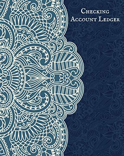 Checking Account Ledger: 6 Column Personal Checking Account Payment Record Tracker, Manage Cash Going In & Out, Simple Accounting Book . Personal Money Management Book. (Number Of Bank Accounts In The Us)