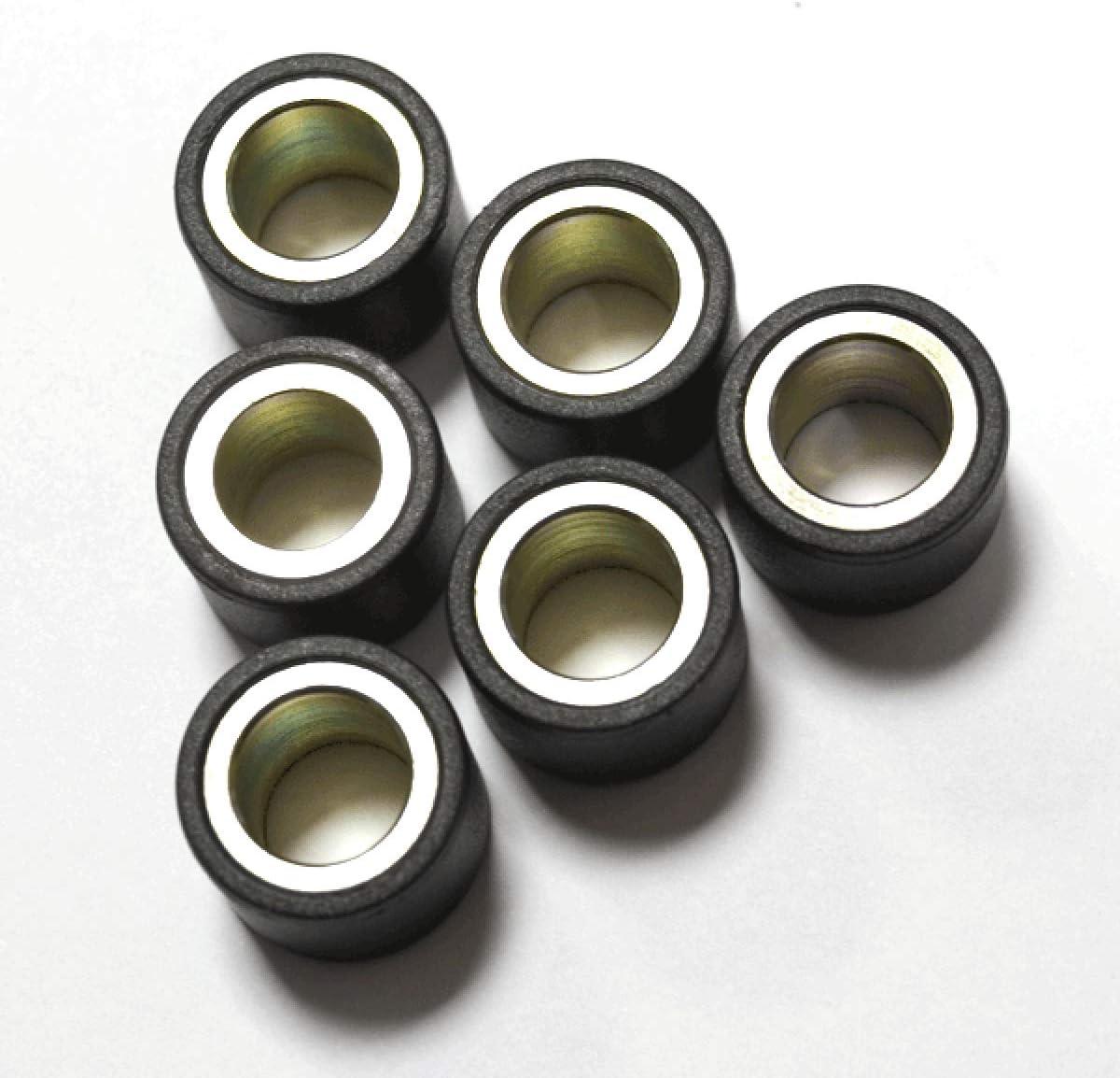 Roller Weights 4.75g 16x13mm