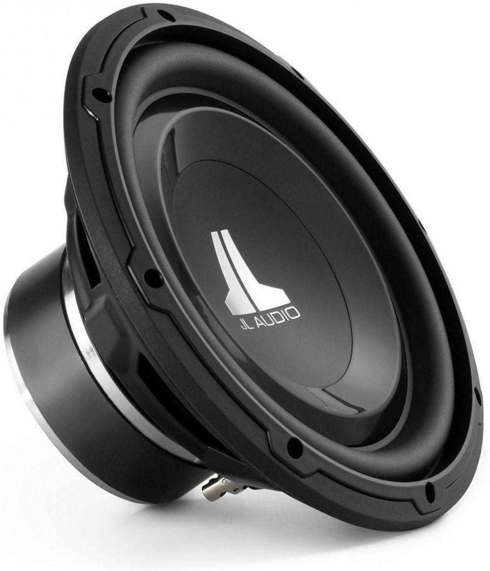 JL Audio 10 Single 4-Ohm W1v3 Series Subwoofer 10W1V3-4