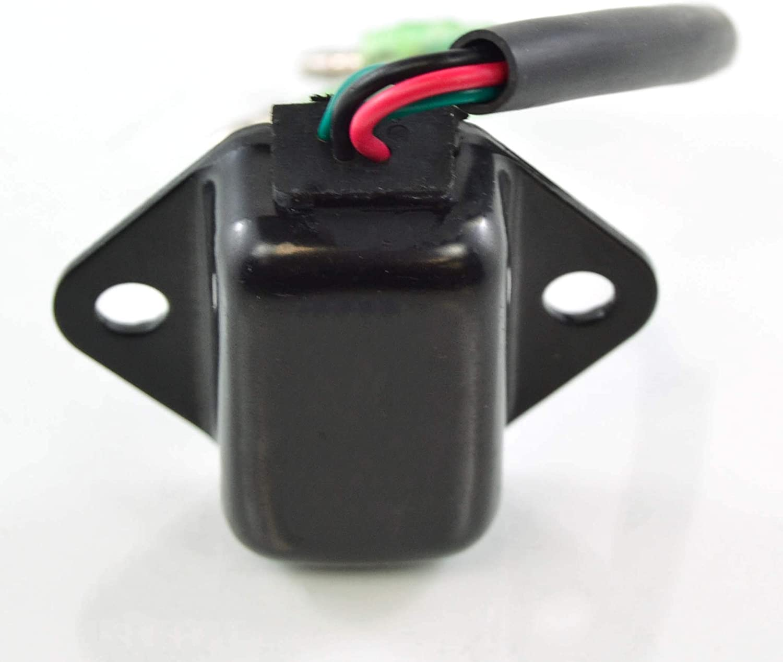 Voltage Regulator Rectifier Fits For Yamaha FX 1 FX700 GP 760 SJ 700 Super Jet VXR Wave Blaster Wave Raider Wave Runner XL 650 700 760 cc 1990-2013 OEM Repl.# 6M6-81960-A0-00