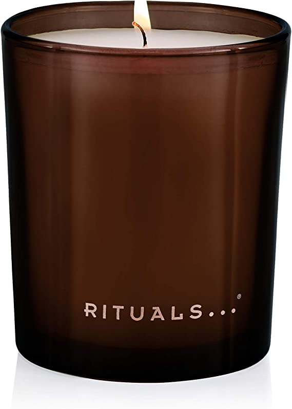 RITUALS The Ritual of Happy Buddha Vela Aromática, 290gr