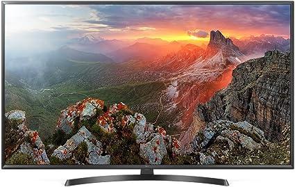 LG - TV Led 55 Lg 55Uk6470P 4K Uhd HDR Smart TV - TV Led - Los Mejores Precios: 503.12: Amazon.es: Electrónica