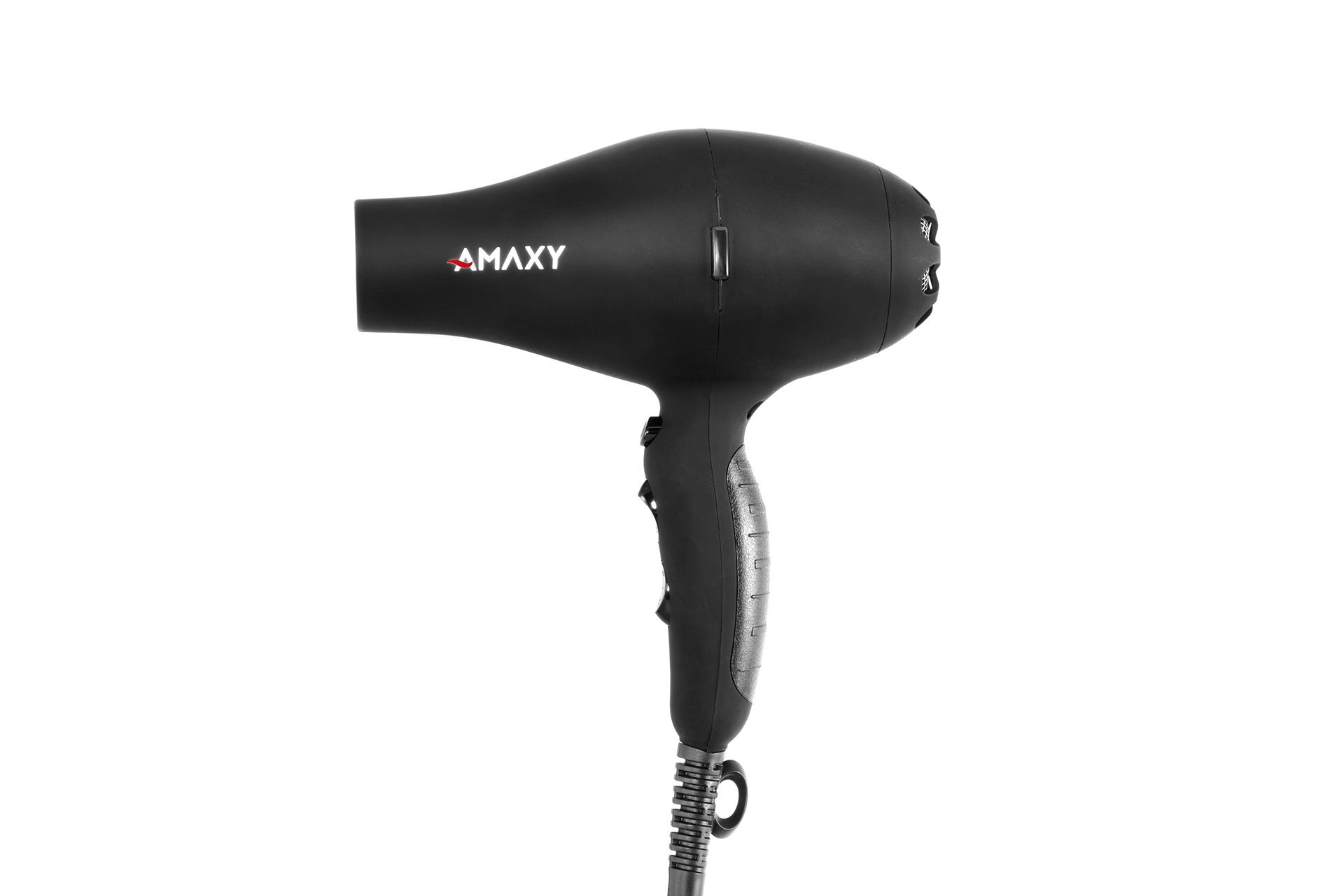 Honeycomb Infrared Therapy Hair Dryer (Real Infrared Light) - Prevent hair loss & overheating & damaging the hair - Heal the scalp & cuticles with Real Infrared - Frizz Free - Silky Hair - More Shine