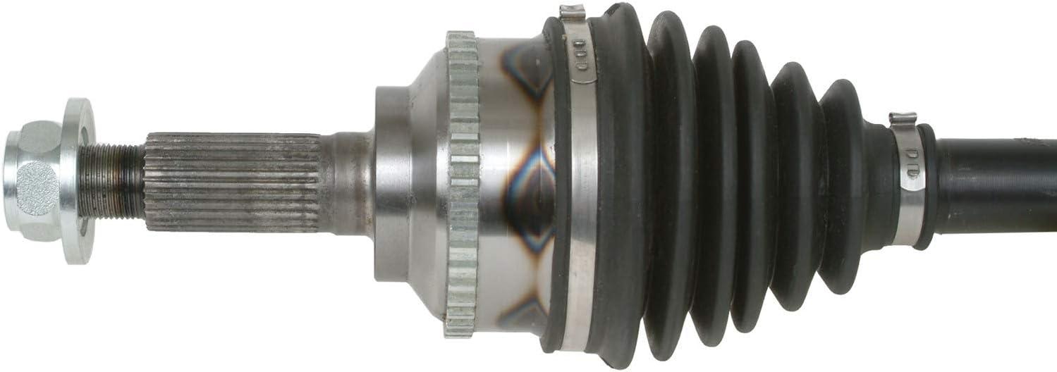 Drive Axle Cardone Select 66-2084 New CV Axle