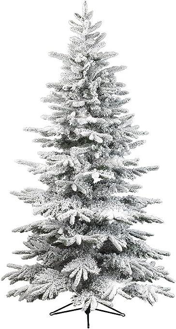 Albero Di Natale 300 Cm.Albero Di Natale Innevato Cm 300 Amazon It Casa E Cucina