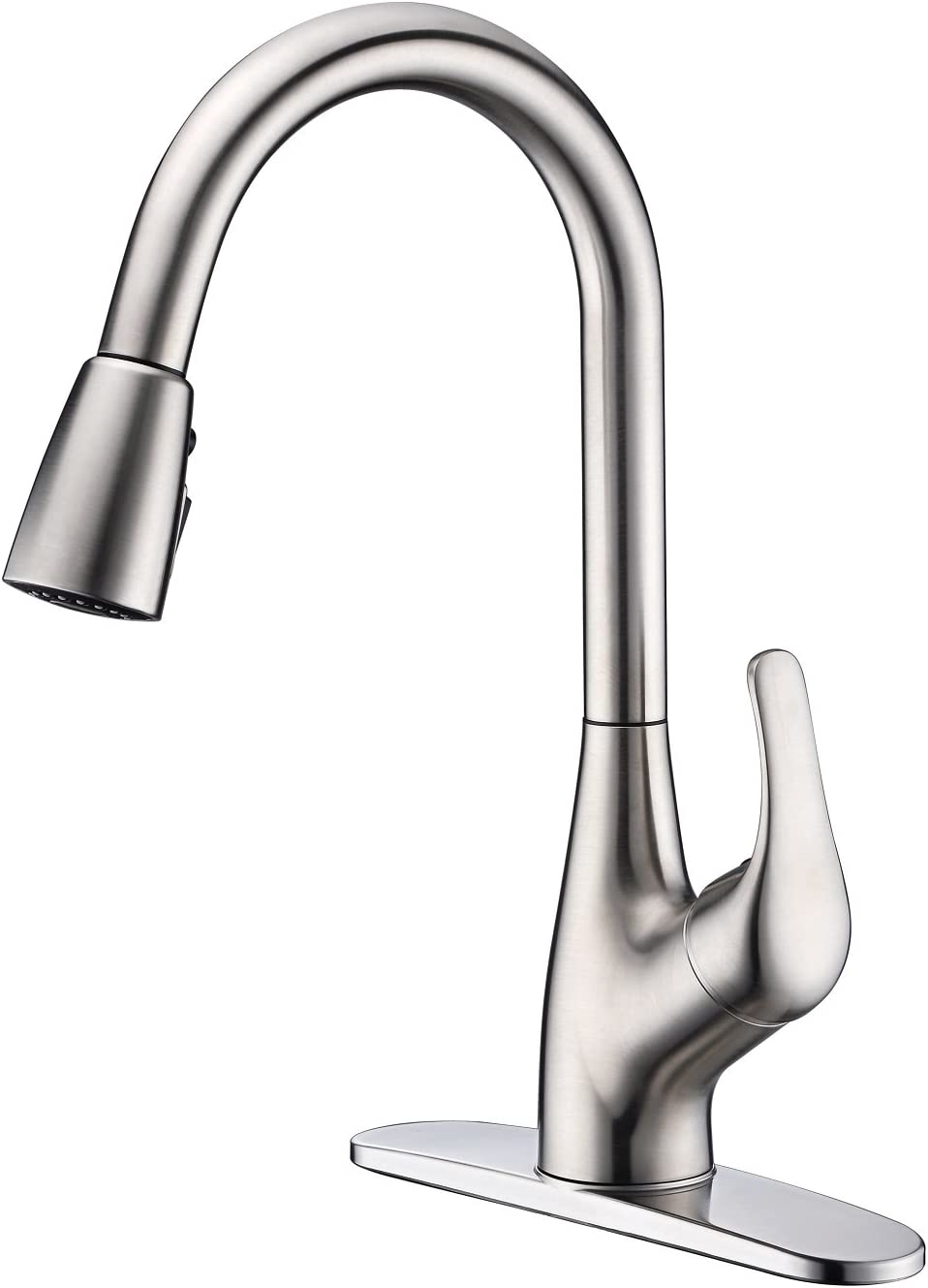 Top 10 Best Kitchen Faucets under $100, $150 to $200 Reviews in 2021 9