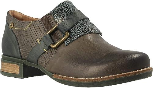 | WANDA PANDA Shoe for Women Vega GRIS 03 Gray