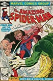 img - for The Amazing Spider-man #217 (Vol. 1) book / textbook / text book