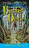 Bargain eBook - Better Dead