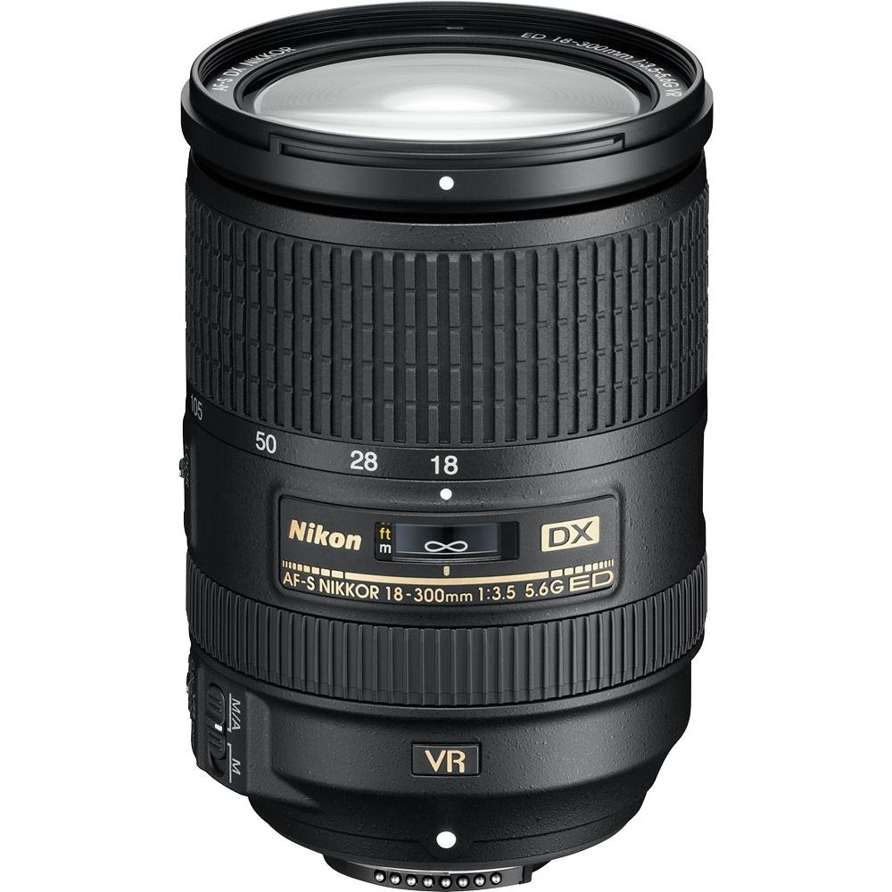 best all in one lens for Nikon D3400