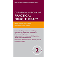 Oxford Handbook of Practical Drug Therapy (Oxford Medical Handbooks)