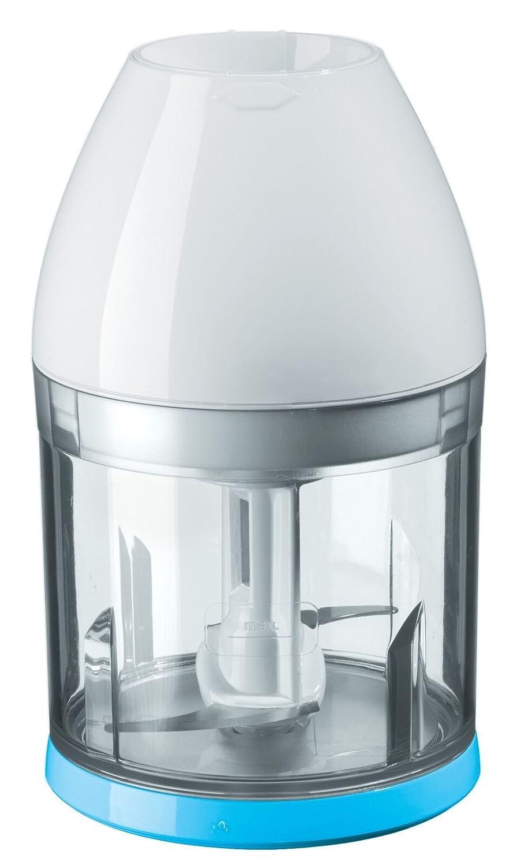 Buy Philips HR1351/C 250-Watt Blender with Chopping Attachment ...