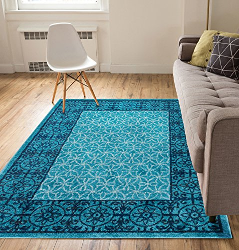 casa-tuscany-light-blue-grey-modern-classic-mediterranean-tile-border-floral-5-x-7-area-rug-soft-she