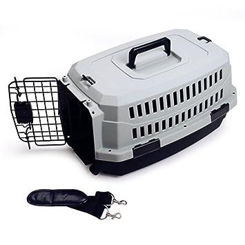 Cajas De Transporte para Mascotas Jaulas para Gatos Cajas para Perros Salientes Airlifts Mochilas para Mascotas Caja De Conexiones Multifuncionales Portador ...