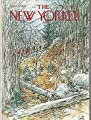 1975 New Yorker November 10 - Hiking in the Catskills