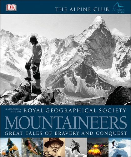 Mountaineers (Royal Geographical Society)