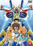 Animation - Gundam Build Fighters Try 6 [Japan DVD] BCBA-4654