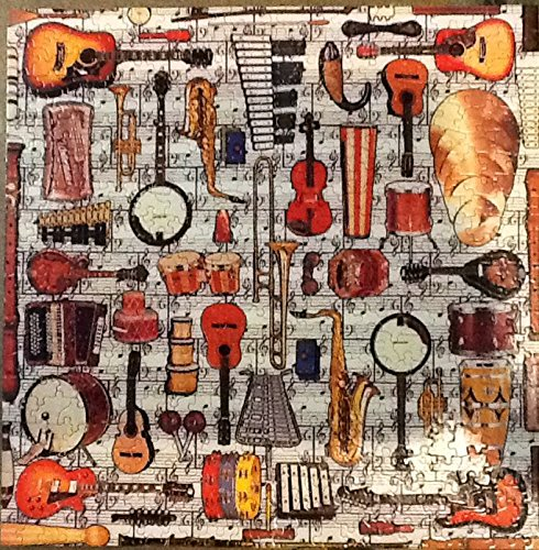 music-makers-500-piece-puzzle-1980-vintage-eaton-from-the-treasure-collection