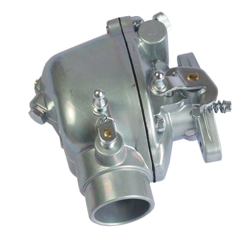 CPW (tm) Heavy Duty 8N9510C-HD Carburetor For Ford Tractor 2N 8N 9N by CPWtm (Image #4)