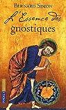 L'essence des gnostiques par Simon