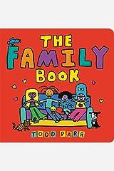 The Family Book Board book