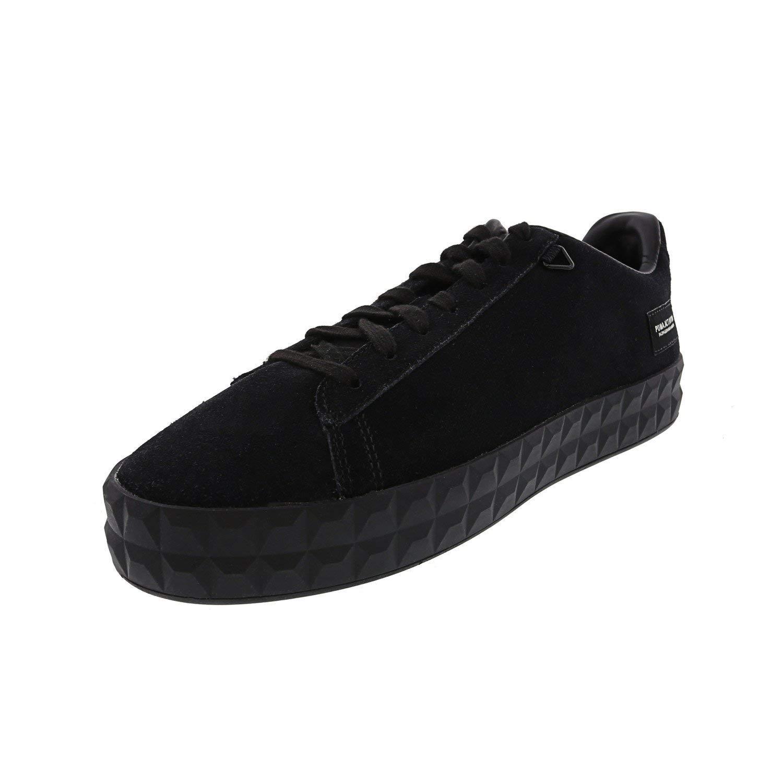 68101c12121ef Amazon.com | PUMA Court Platform (Outlaw Moscow) | Shoes