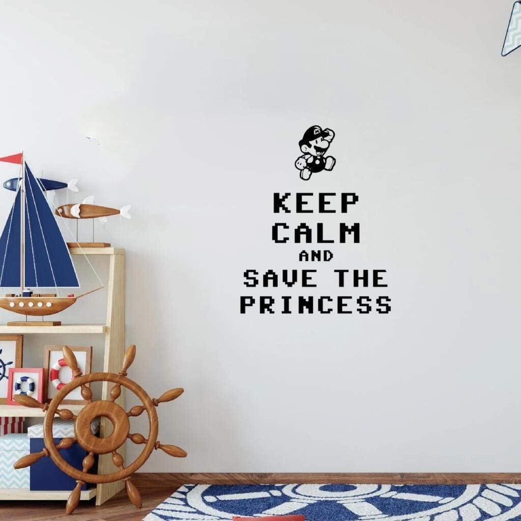 viejas pegatinas de dibujos animados Caja de cartón Mantén la ...