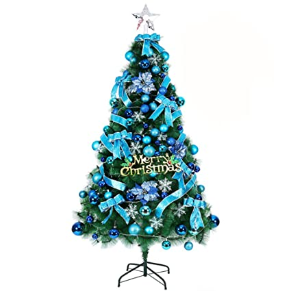 DULPLAY Spruce Christmas Tree, with Lights Optical Fiber Tree Blue  Artificial Led Clear Lights Eco - Amazon.com: DULPLAY Spruce Christmas Tree, With Lights Optical Fiber